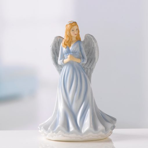 Devoted Heart HN5896 Royal Doulton Figurine
