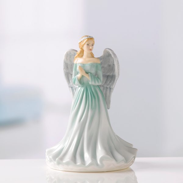 Divine Friendship HN5895 Royal Doulton Figurine