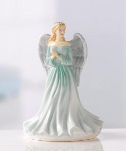 Divine Friendship HN5895 Royal Doulton Figurine