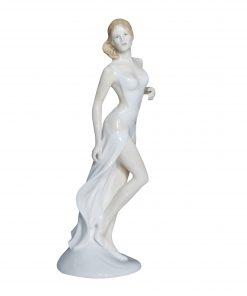Francesca HN4534 Royal Doulton Figurine