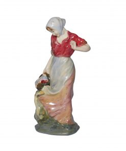 Goosegirl HN559 Royal Doulton Figurine