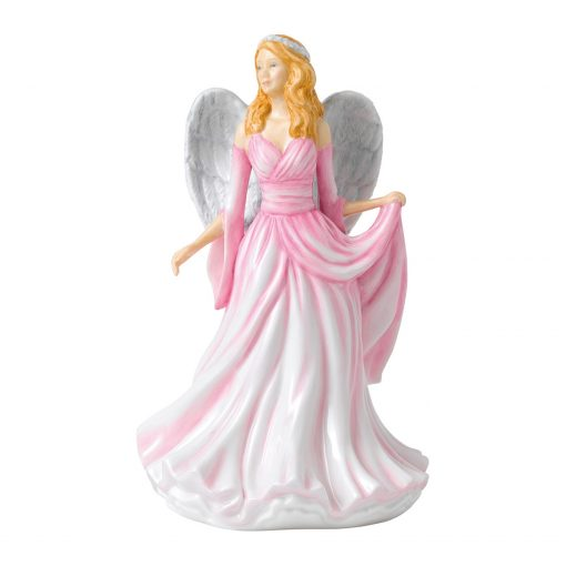Infinite Love HN5894 Royal Doulton Figurine
