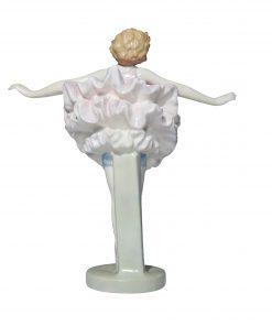 Lady Bird HN1638 Royal Doulton Figurine