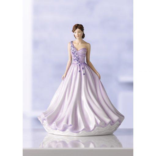 Sophia HN5910 2019 Michael Doulton Figure of the Year Royal Doulton Figurine
