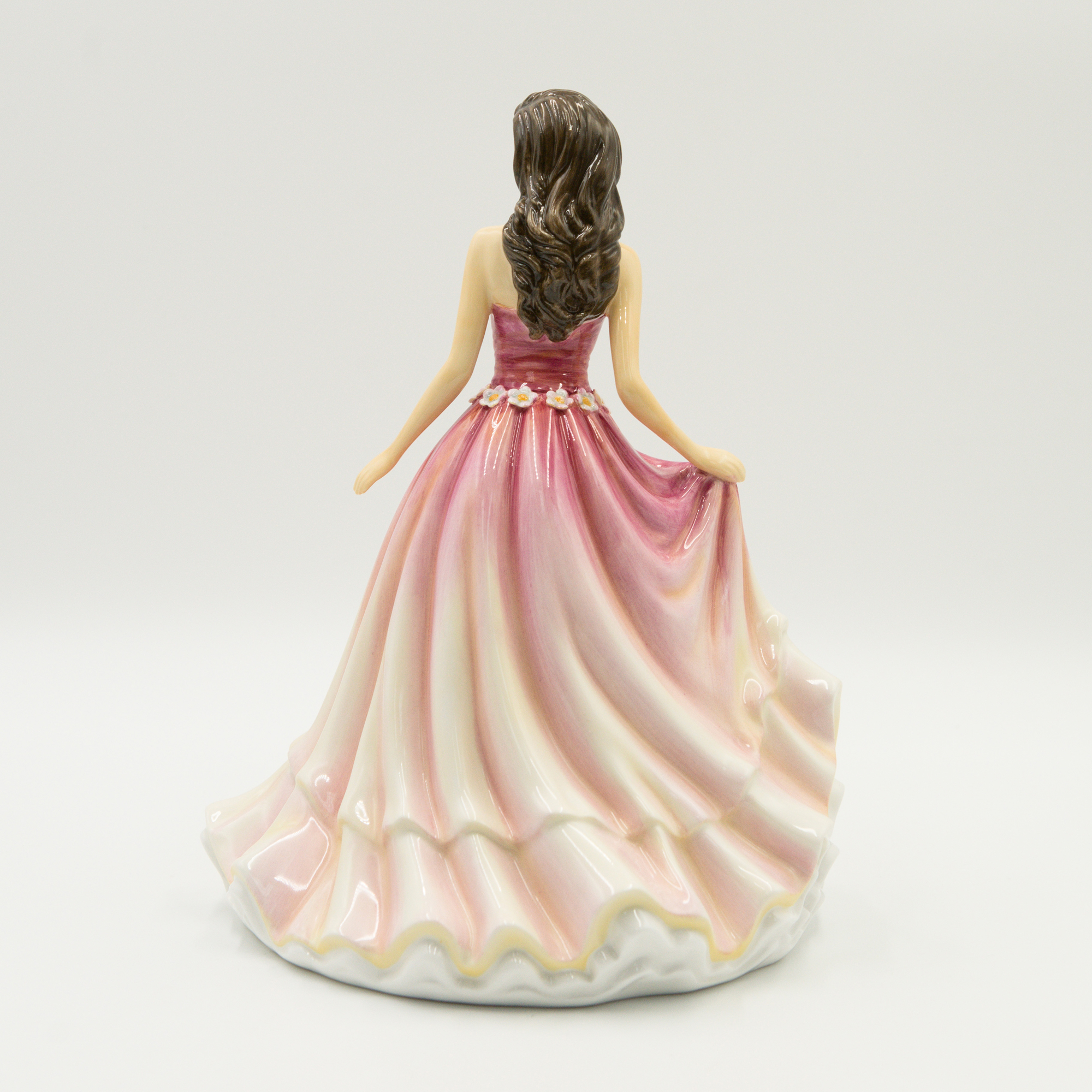 Treasured Love Daisy HN5880A Royal Doulton Figurine