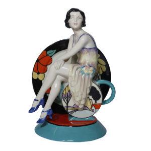 Peggy Davies Ceramics
