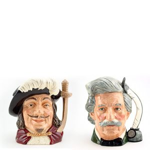 Specially Priced Miniature Jugs