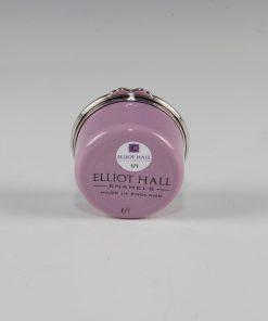 Elliot Hall Enamel Box Quoll