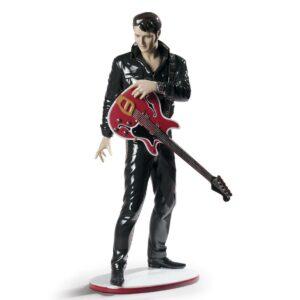Lladro-Elvis-Presley-Figurine-B00UZB85X8